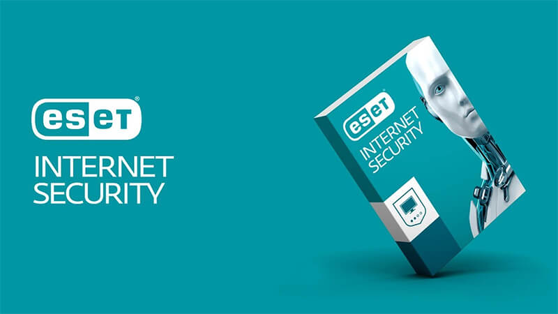 ESET Internet Security Banner