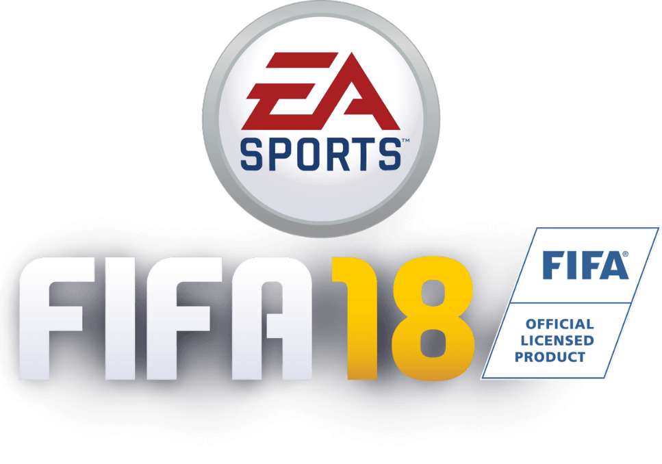 FIFA 18 Cover - کاور فیفا 18