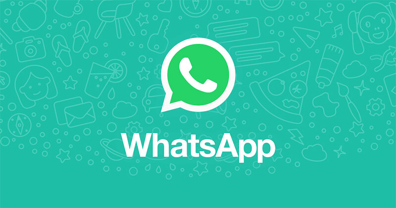 WhatsApp Messenger Banner - بنر مسنجر واتس اپ
