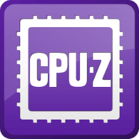 CPU-Z Windows Logo