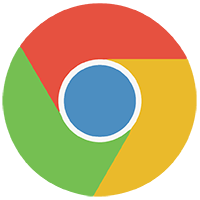 Google Chrome Logo - لوگوی گوگل کروم