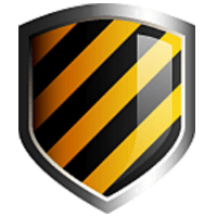 HomeGuard Activity Monitor Logo