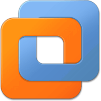 VMware Workstation - لوگوی نرم‌افزار VMware Workstation