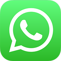 لوگوی مسنجر واتس اپ - Whatsapp Messenger Logo