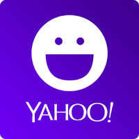 Yahoo Messenger Android Logo - لوگوی یاهو مسنجر اندروید