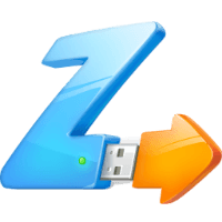 Zentimo xStorage Manager Logo - لوگوی نرم‌‌فزار Zentimo xStorage